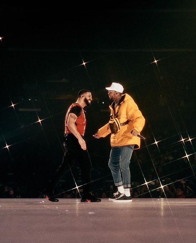 Drake X Chris Brown Breezy Chris Brown Drake Wallpapers Brown Aesthetic