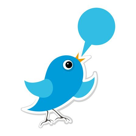 100 Things to Tweet about on Twitter Besides Yourself!