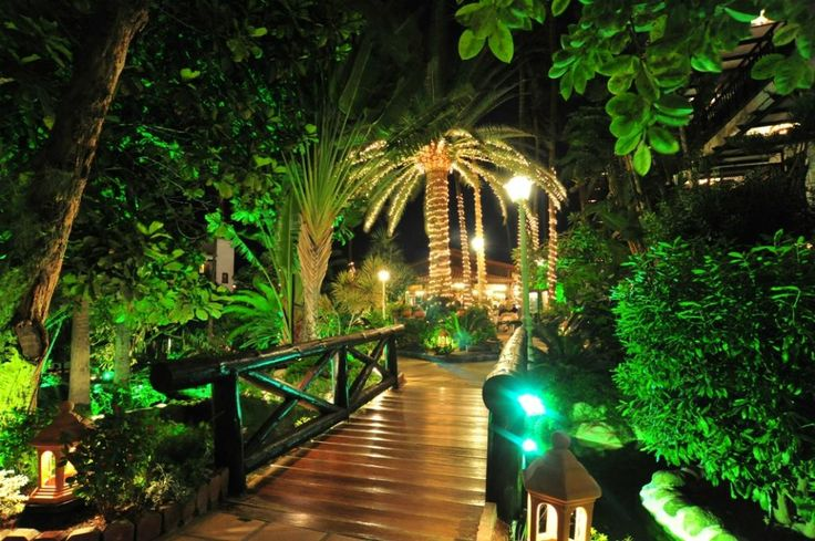 Parque Tropical (Gran Canaria / Playa del Ingles) - Hotel - TripAdvisor
