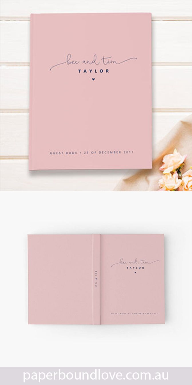 Bellwethers | Dusty Pink by paperboundlove.com.au