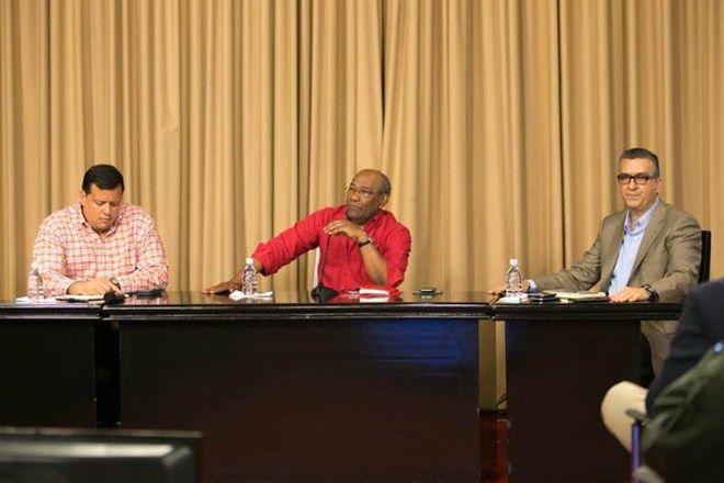 Pérez Abad: Consejo Nacional de Economía ha recuperado confianza del sector privado
