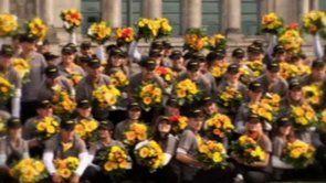 Fleurop beschenkt Berlin on Vimeo