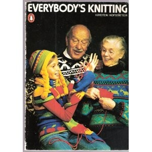 Everybody's Knitting (Penguin Handbooks) 22.66 on amazon.com