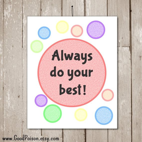 Best 25 encouraging quotes for kids ideas on pinterest for Inspirational quotes for kids room