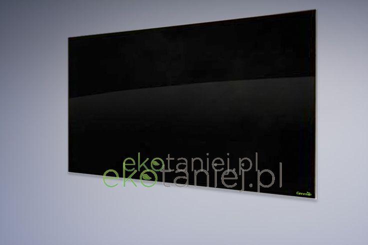 Panel grzewczy na podczerwień 60x120cm 800W
