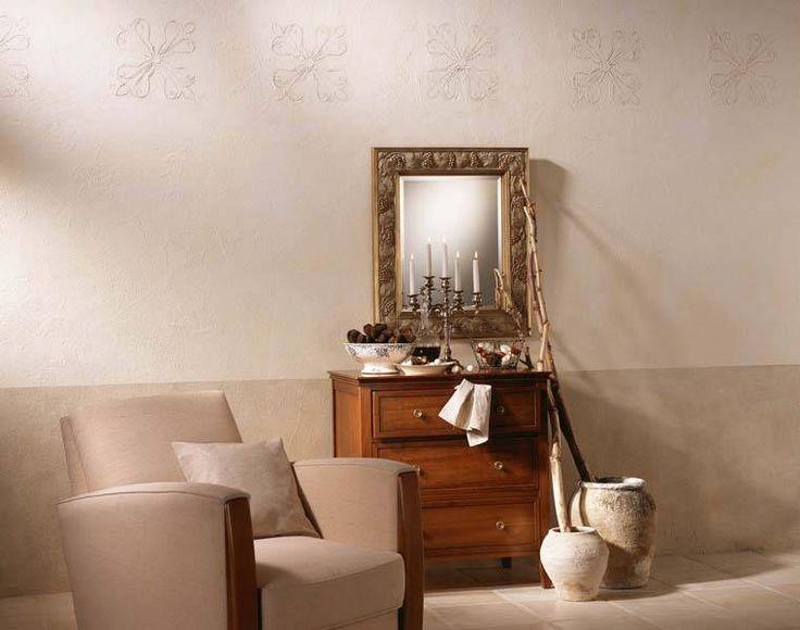 40 best salon images on Pinterest Lounges, Salons and Beautiful - enduit pour mur interieur