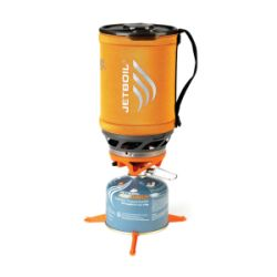 Buy Jetboil Sumo Group Backpacking Stove price - Jetboil Sumo Group Backpacking Stove - The Sumo Group Cooking System integrates the all weather Sol burner with the high capacity Sumo Companion Cup giving you a blend of power convenience and efficiency for the full range of group...
