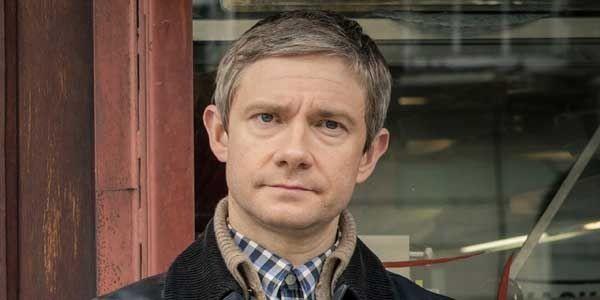 Why Martin Freeman Is Happy Sherlock Is Taking A Break