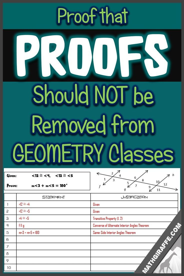 323 best Geometry images on Pinterest | Teaching geometry, Math ...