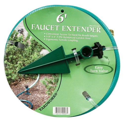 Faucet Extension Kit at Menards