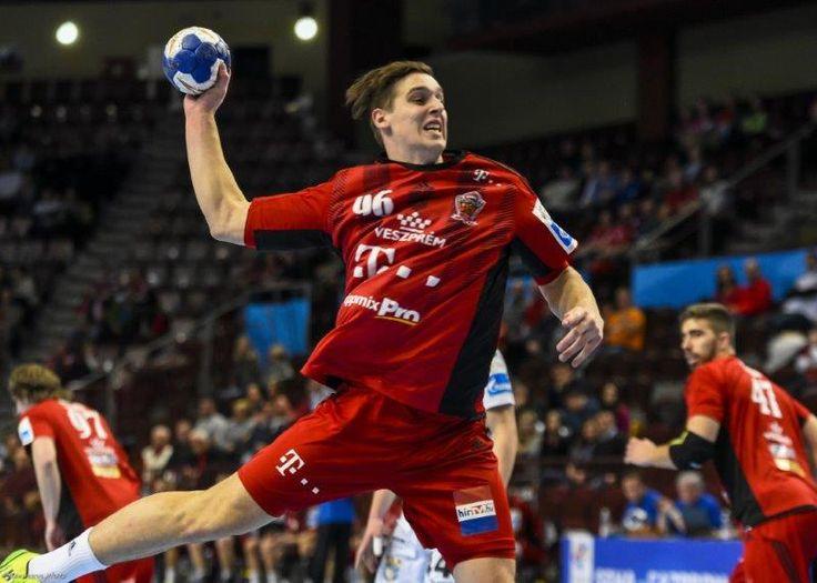 He will be great, Patrik Ligetvári