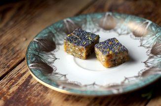 Lemon Poppy Seed Homemade Larabars Recipe on Food52 recipe on Food52