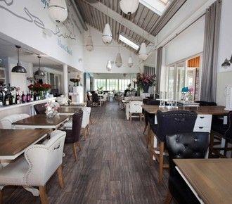 Restaurant Long Island - Hoofddorp