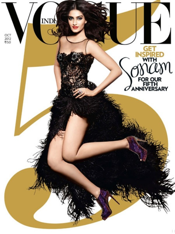 Vote: Hottest Vogue Cover Girl | Style & Beauty | iDiva.com | Page 7