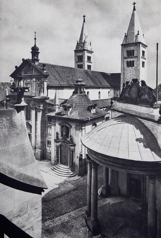 Karel Plicka - Prague. S)