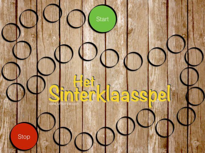 Een super leuk Sinterklaasspel voor de onder- en middenbouw. Het werkt op elk digibord, dus je kunt meteen aan de slag!