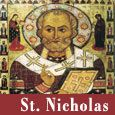 Home : Events : St. Nicholas Day [Dec 6] - Happy And Blessed St. Nicholas Day.