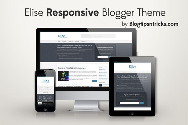 Elice is a Elegant looking theme with a custom opt-in form on the top of the homepage and sidebar in post page, Fast loading, SEO Optimized and much more...