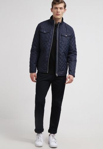 #Shine original giacca leggera navy Blu scuro  ad Euro 70.00 in #Shine original #Uomo abbigliamento giacche