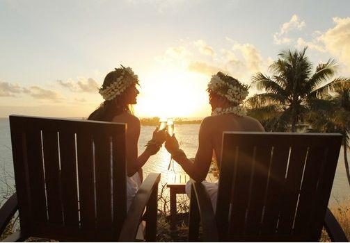 Mon Voyage à Tahiti vous propose de nombreuses offres pour vos voyages de noces!
