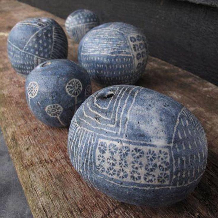Yo Thom ceramics