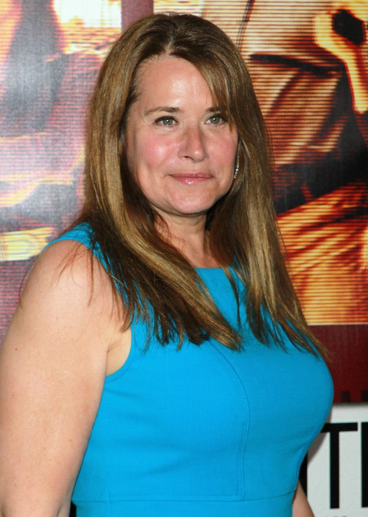 Brillant Lorraine Bracco...High-class Lady... She is the owner of Bracco Wines, with association of Straight-Up Brands LLC
