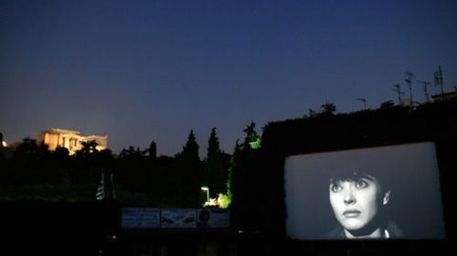 The 13 Coolest Movie Theaters In The World.  I want to go to all of these, so cool