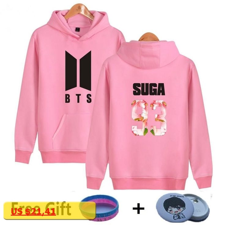 BTS Kpop Moletom Women Hoodies Sweatshirt Casual Female Winter Harajuku Hoodies Women Popular Bangtan Hip Hop Clothes BTS
