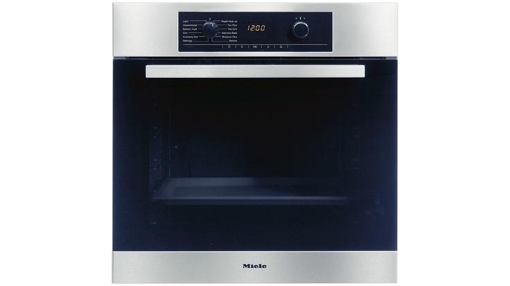 Miele H5247BCLST 60cm Multi-Function Oven