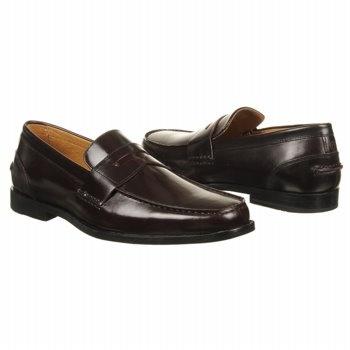 Rockport Park Drive Penny Shoes (Burgundy) - Men's Shoes - 13.0 M