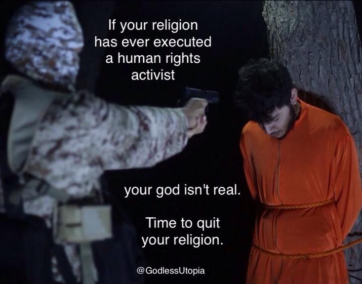 religion and human rights essay So, let's begin with some great human rights essay topics, and then move on to constructing a great essay on human rights  do religious beliefs or cultural .