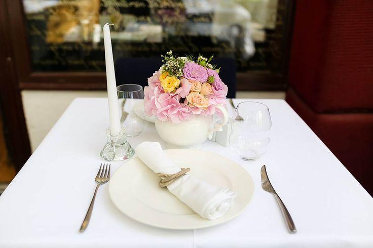 Restaurant Gargantua