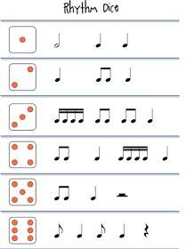 Beth's Music Notes: Rhythm games
