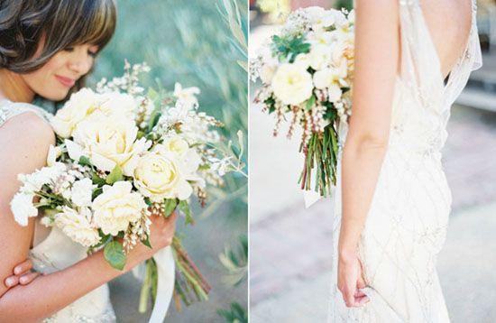 1 gut Hochzeit freiluft idee brautstrauss weiss rueckfrei brautkleid Hochzeit unter freiem Himmel – 8 Ideen für eine Freiluft Hochzeit