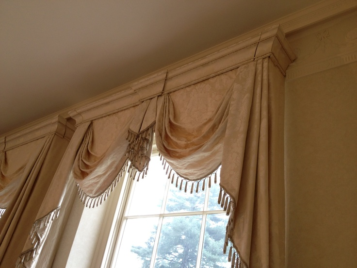 1000 images about pelmets window coverings on pinterest