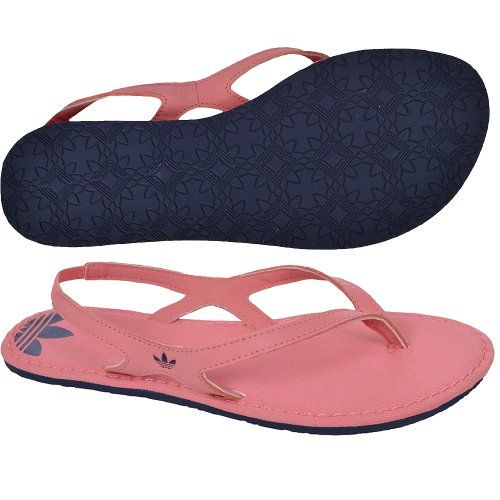 Adidas womens sandals flip flop