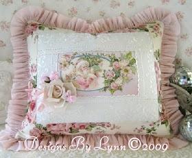 Victoria Rose Cottage: Original Designs By Lynn Sold Only At Victoria Rose Cottage