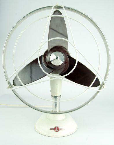 RARE Large Art Deco Electric Fan Machine Age Streamline Design Vintage 30s 50s | eBay