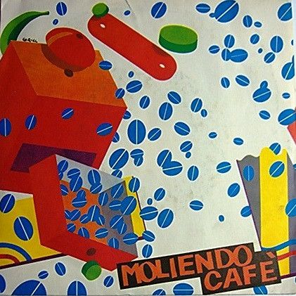 Bu Bu Band - Moliendo Cafe (Vinyl) at Discogs