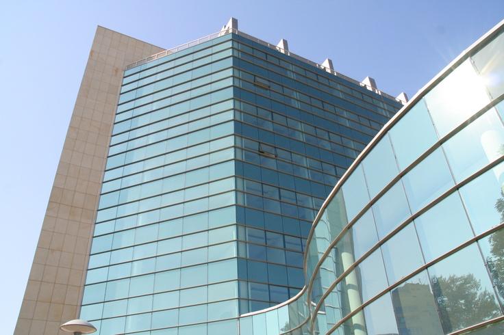Wrocław University of Technology, new buildings
