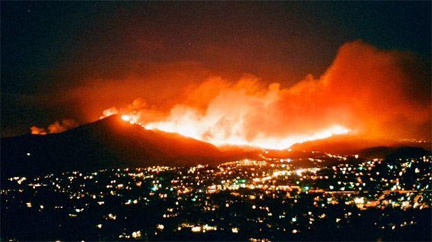 DE TODO UN POCO: Catastróficas consecuencias del cambio climático ....