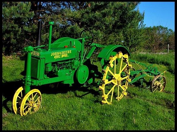 17 best ideas about john deere power wheels john 1935 john deere b early unstyled 1 button
