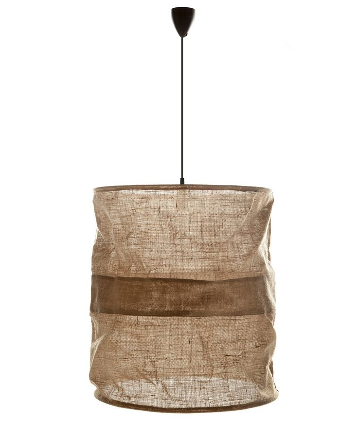 Sac Overhead Lamp XL - Ceiling Lighting & Ceiling Lamps - Lighting