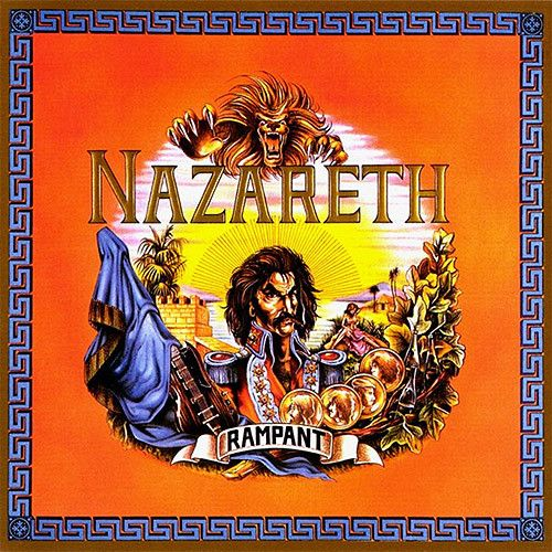 Nazareth Razamanaz By Cleiy 154 Entertainment Ideas To
