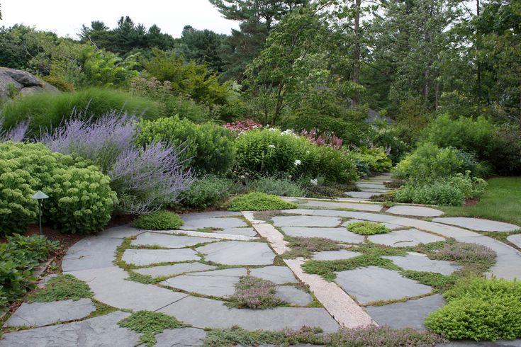 1749 Best Garden Images On Pinterest Beautiful Gardens Decks And Horticulture