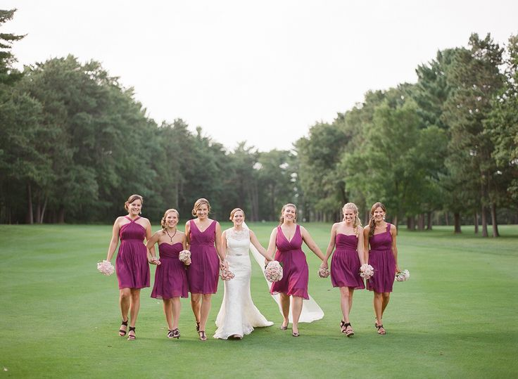23 best images about wausau country club weddings on for Wedding dresses wausau wi