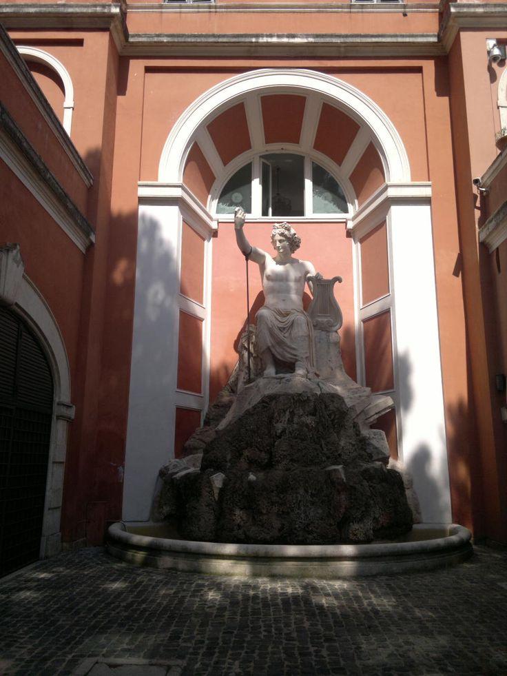 Рим,Италия