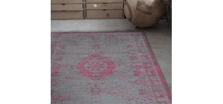 Markowe przyjaźnie sfmeble.pl – ekskluzywne dywany. Odsłona druga_Louis De Poortere — sfmeble.pl #dywany #carpet #LouisDePoortere #modern #homedecor #sfmeble