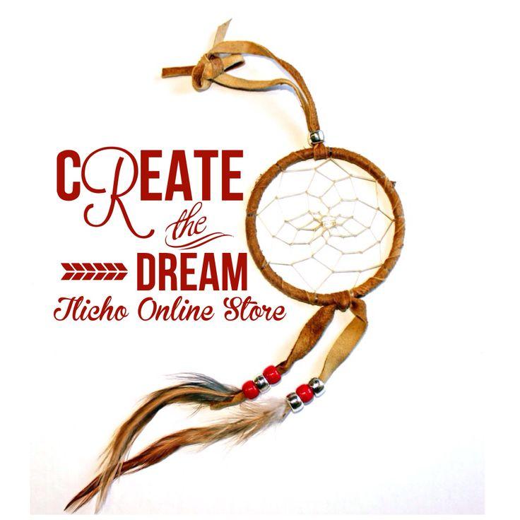 #Dene #Dreamcatcher