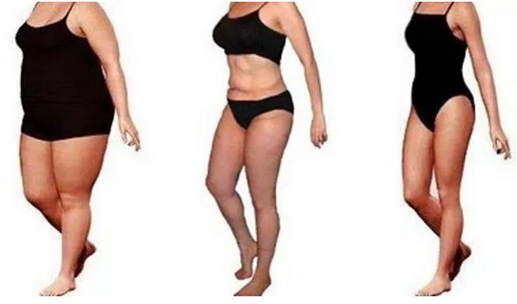 Secretele: Scapa de 10 kg intr-o luna, cu ajutorul acestei diete simple!
